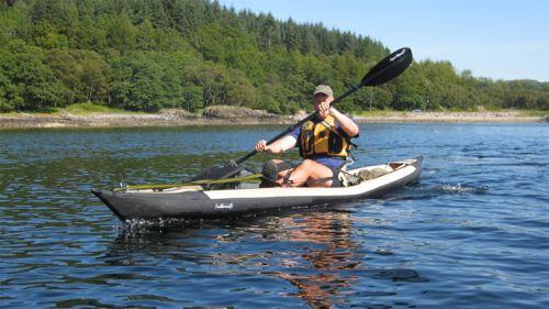 Kayarchy - folding & inflatable kayaks