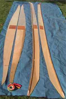 Kayarchy - sea kayak construction methods (3)