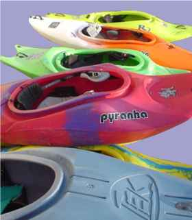 Playboats