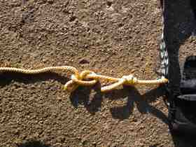 Chain coiling 5