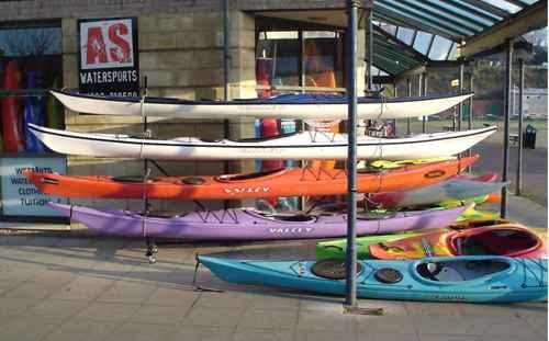 Kayarchy Shopping 3 Sea Kayaks Amp Paddles